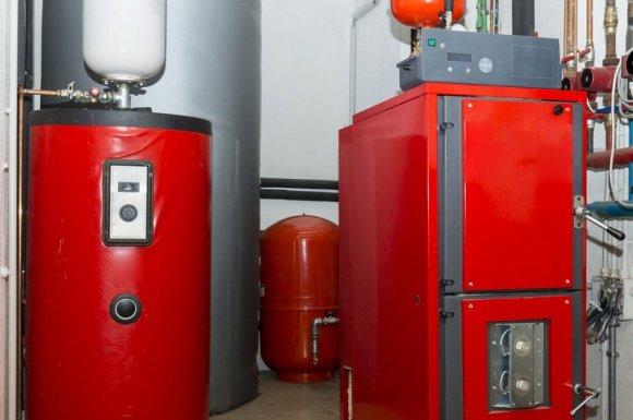 Installation de chauffagepour son domicile à Clermont-Ferrand et sa région